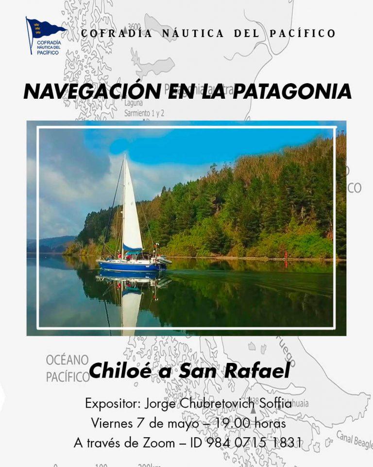 Afiche_Navegacion_Patagonia